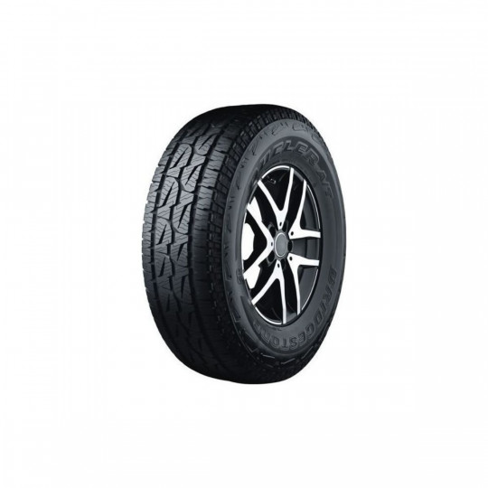 BRIDGESTONE 215/75R15 100S DUELER AT001