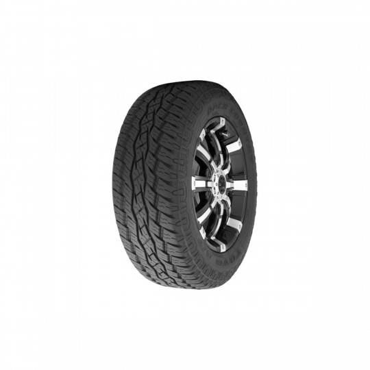TOYO 215/75R15 100T OPEN COUNTRY A/T +