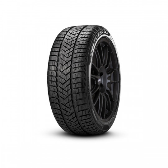 PIRELLI 225/40R18 92V XL WINTER SOTTOZERO 3