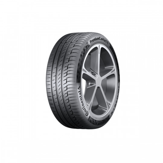CONTINENTAL 215/55R17 94V PREMIUMCONTACT 6