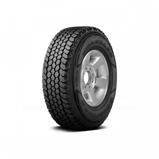 GOODYEAR 215/80R15 111/109T WRANGLER AT ADVENTURE